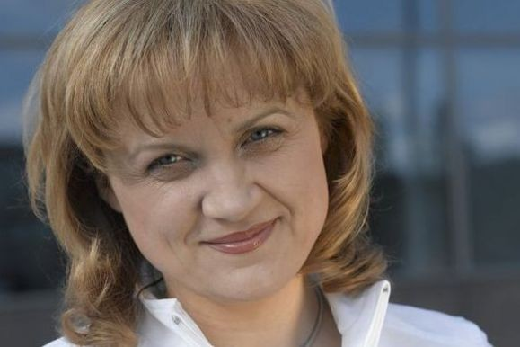 Rima Balanaskiene